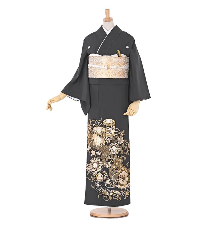 i3 黒留袖 ¥49,800+税