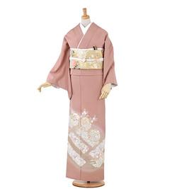 B2 色留袖 ¥14,800+税
