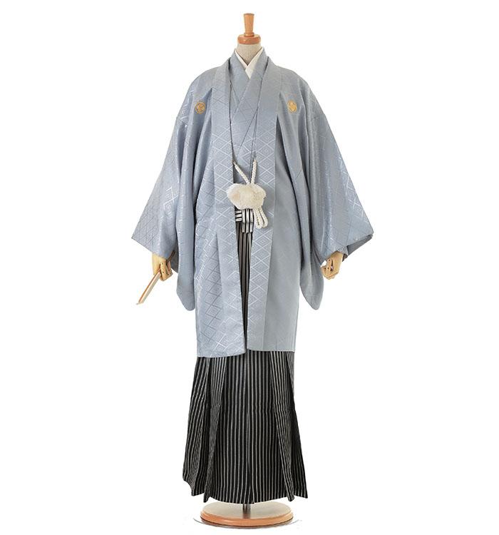 A2 紋付袴(紋服)