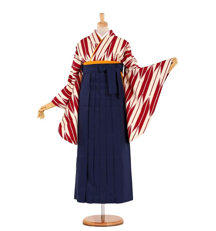 A3 卒業袴 ¥24,800+税