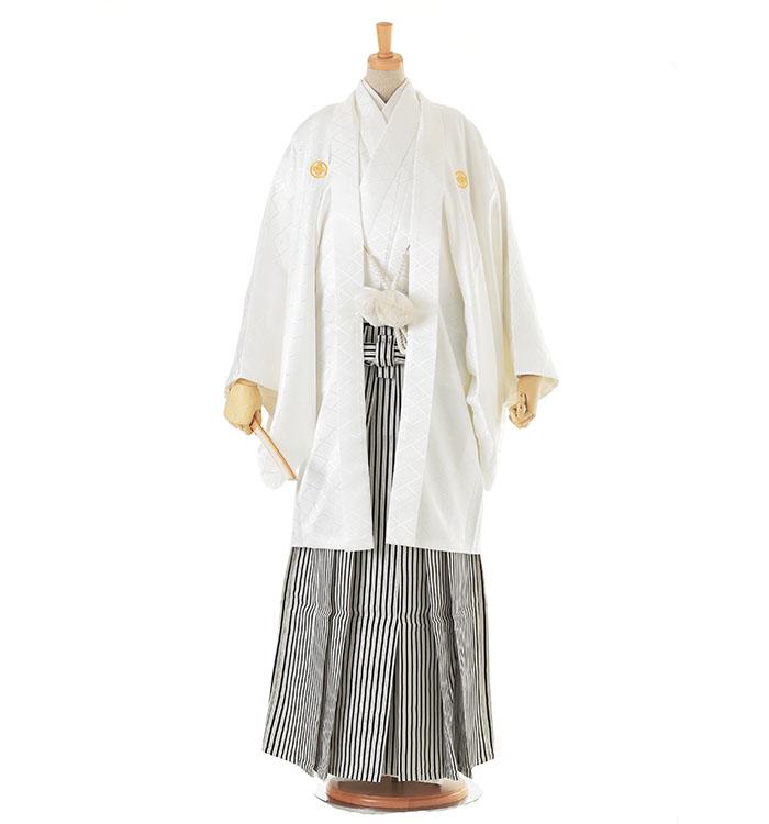 A1 紋付袴(紋服)