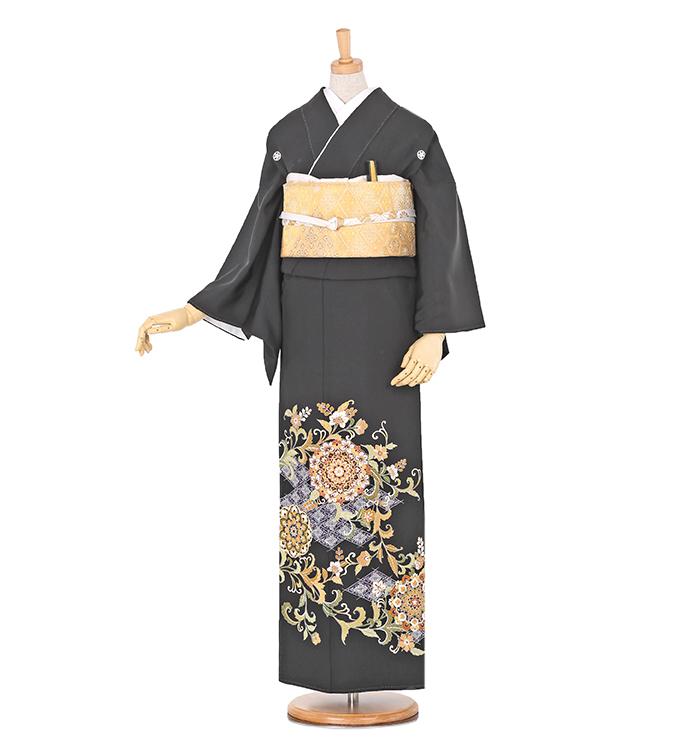 G1 黒留袖 ¥39,800+税
