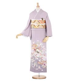B4 色留袖 ¥14,800+税