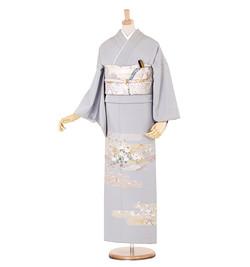 A4 色留袖 ¥9,800+税