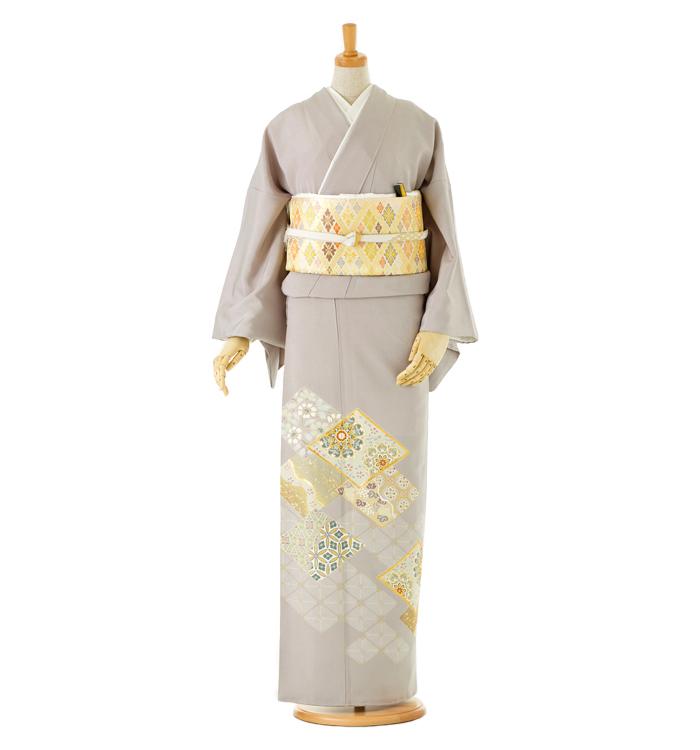 A1 色留袖 ¥9,800+税