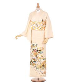 F4 色留袖 ¥34,800+税