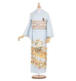 F3 色留袖 ¥34,800+税