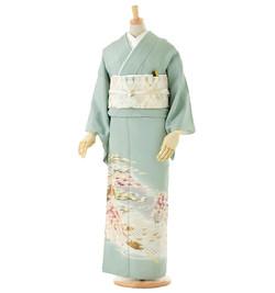 B3 色留袖 ¥14,800+税