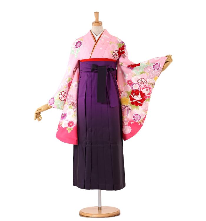 A1 卒業袴 ¥24,800+税