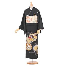 B1 黒留袖 ¥14,800+税