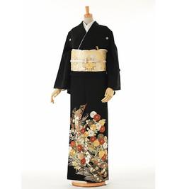 i4 黒留袖 ¥49,800+税