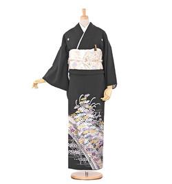 F4 黒留袖 ¥34,800+税