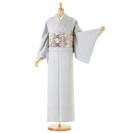 D1  色無地 ¥24,800+税