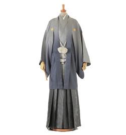 B3 紋付袴(紋服)