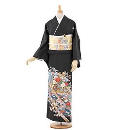 C1 黒留袖 ¥19,800+税