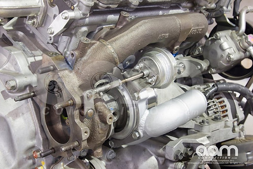 AAM AAM Competition GT900-R 1000HP GT-R Turbocharger Upgrade