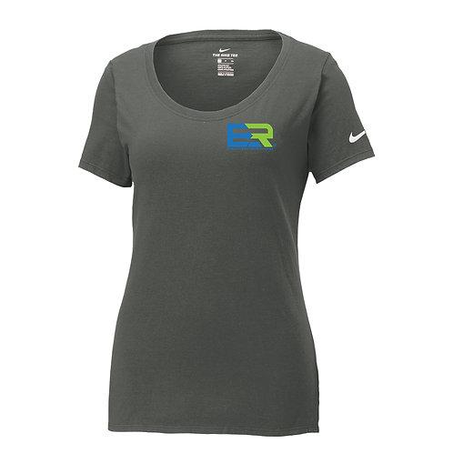 EORO Women's Grey Shirt