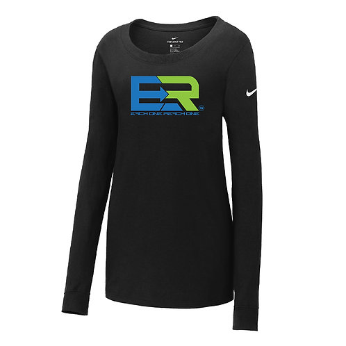 EORO Nike Women's Long Sleeve