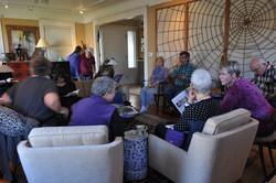 Hepatica study meeting in Seattle