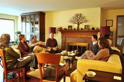 2014 Hepatica study meeting