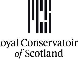 Congratulations to the Royal Conservatoire of Scotland - 3rd in the world!