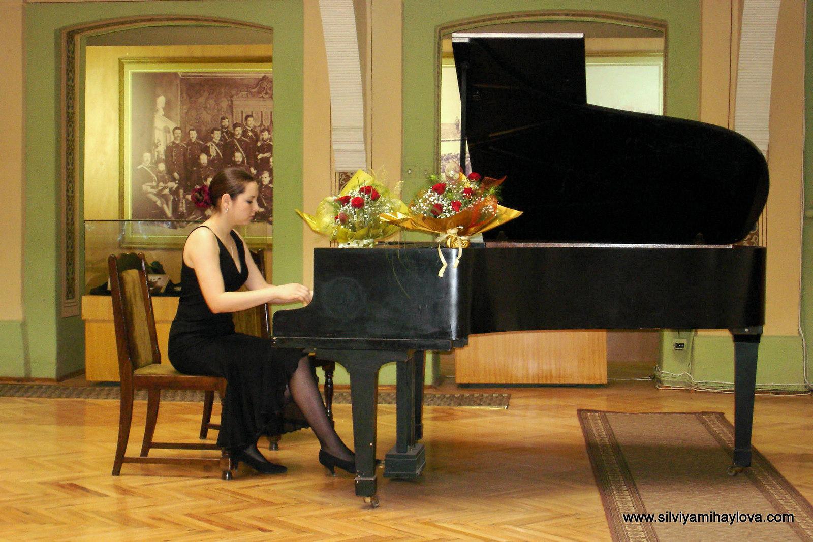 Silviya Mihaylova Concert 2006.jpg