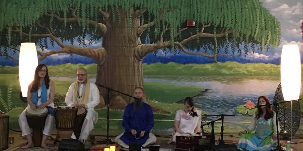 Shivaratri Celebration & 12 Hour Chant