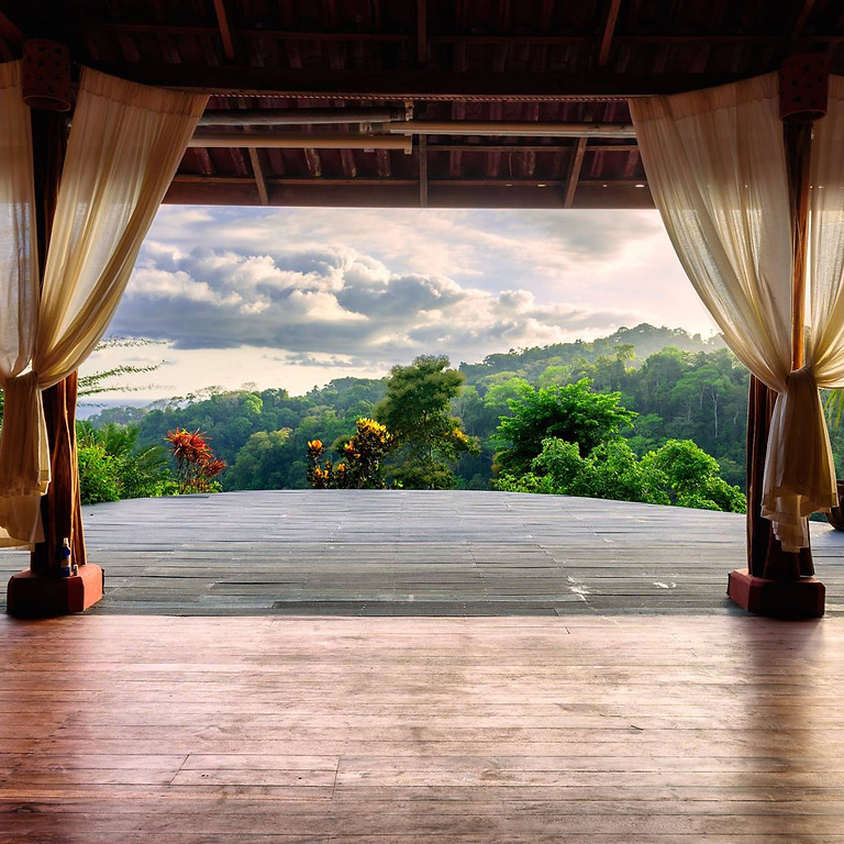 Divine Love Yoga Retreat