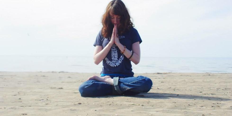 Meditation for Beginner's