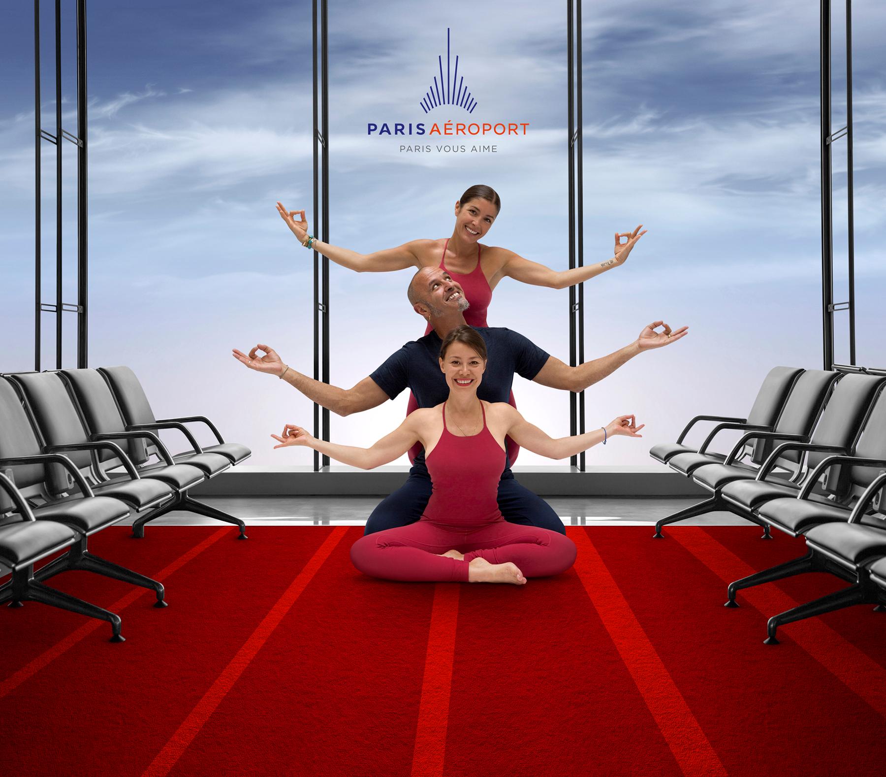 Yoga ADP