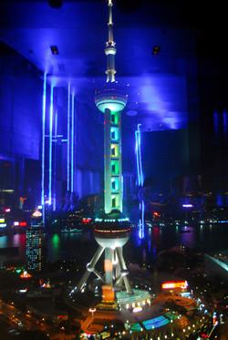 Pirelli Shanghai