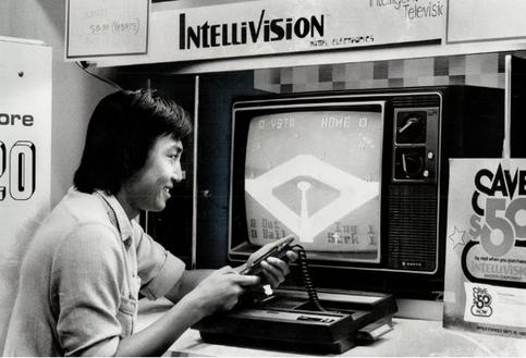 Intellivision: lo storico marchio tornerà nel mercato console ad ottobre