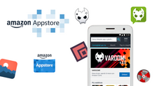 VARNOWARE esclusive Amazon Appstore