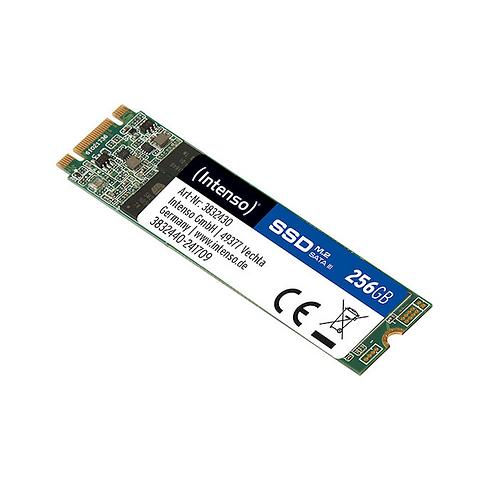 TREKSTOR INTENSO SSD M.2 Top 256GB