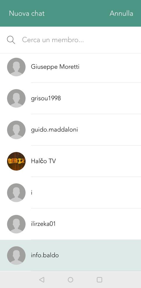 É ufficiale: VAROOM Chat è ora integrata interamente in VAROOM!