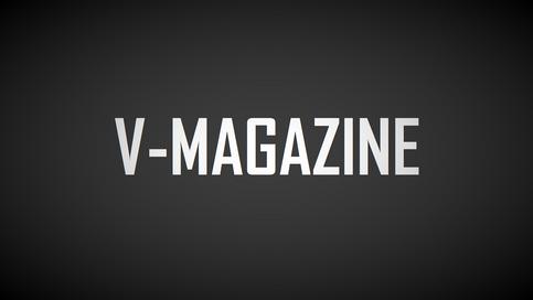 Varno Ware presenta V-MAGAZINE