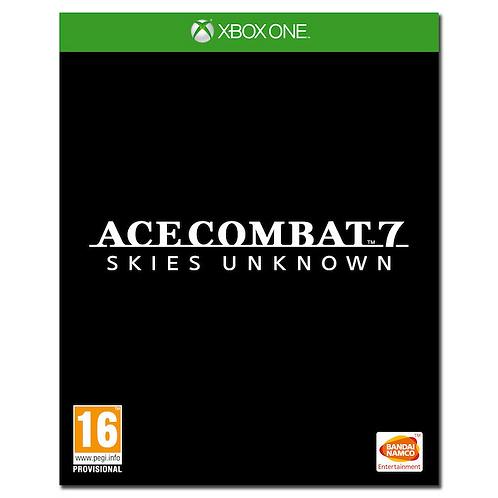 PREVENDITA ACE COMBAT 7: Skies Unknown - XBOX ONE