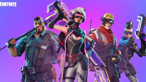 Fortnite, una novità per il matchmaking nella Battle Royale