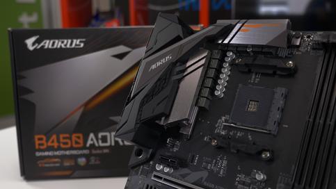 AMD, le nuove Schede Madre B450 sono finalmente disponibili