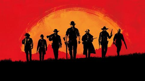 WESTERN REDEMPTION (Aspettando Red Dead Redemption 2)