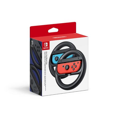 NINTENDO 2 Volanti Joy-Con Switch
