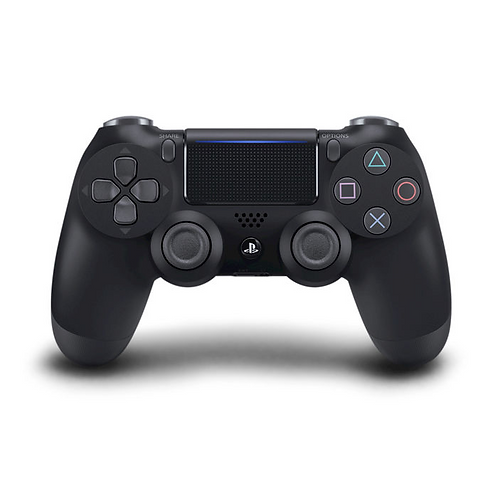 SONY PS4 Controller DS V2 Black