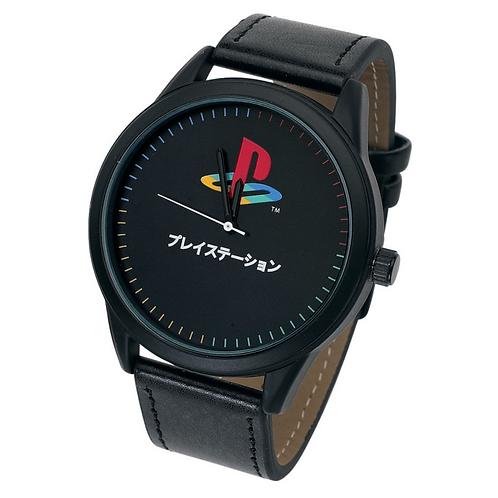 Logo Orologi da polso Playstation