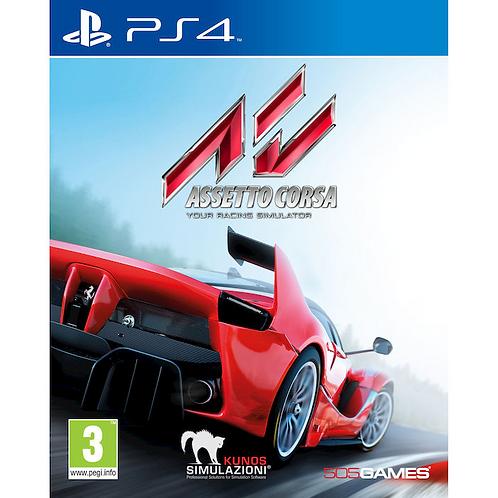 Assetto Corsa - PS4
