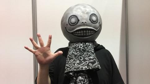 Yoko Taro, il game director di NieR: Automata, pensa di avere qualcosa che non funziona