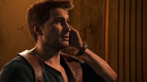 Naughty Dog si complimenta con il regista del corto di Uncharted