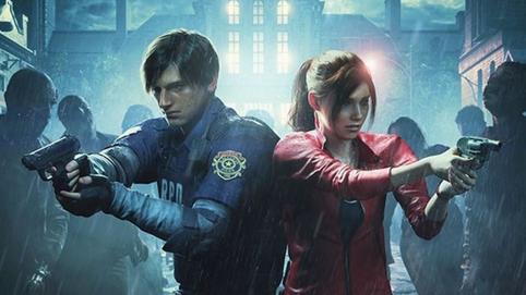 Un nuovo imperdibile video gameplay ci mette di fronte agli orrori di Resident Evil 2