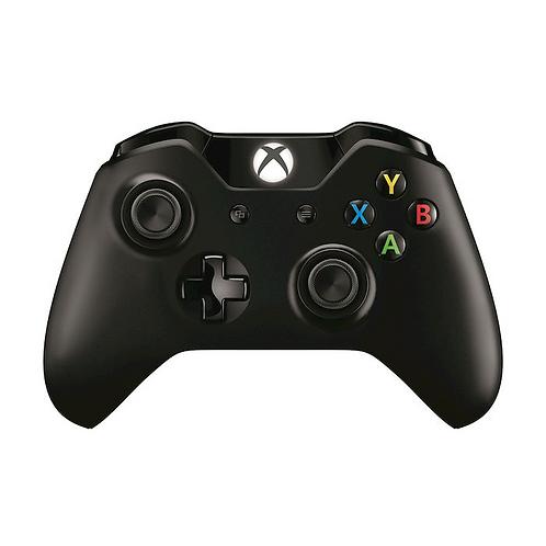 MICROSOFT Xbox One PC Controller C/Filo