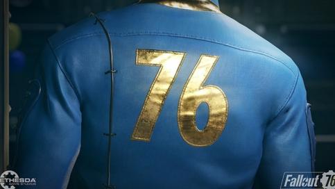 Bethesda annuncia Fallout 76 con un primo trailer