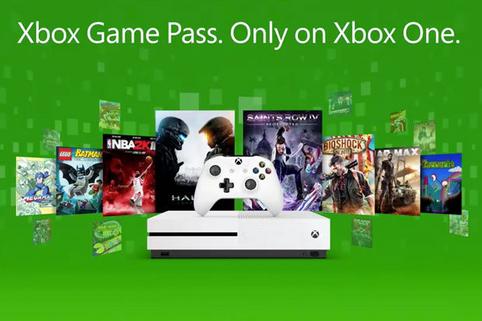 Xbox Games with gold: i videogiochi del mese di Aprile